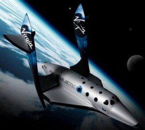 Du lịch không gian trong tầm tay