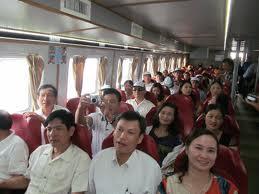 Kiên Giang: thêm tuyến tàu cao tốc ra đảo Phú Quốc