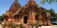 Thap ba Nha Trang