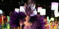 Le hoi carnaval Ha Long 1-5