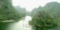 KHu du lich sinh thai Trang An