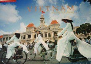 Việt Nam là một trong những điểm nên đến du lich nhất thế giới