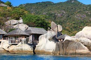 Vịnh Ninh Vân – Điểm đến lý tưởng cho du khách ở Nha Trang
