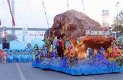 Đặc sắc Carnaval Hạ Long 2008