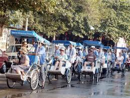 Hà Nội siết chặt hoạt động của xe xích lô du lịch