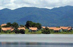 Khám phá Hồ Lắk