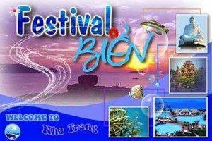 Gần 70 sự kiện đặc sắc sẽ diễn ra tại Festival biển Nha Trang 2011