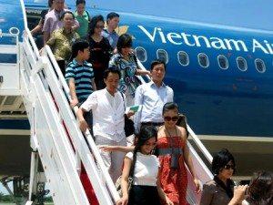 Đà Nẵng sắp mở đường bay thẳng đến Vinh