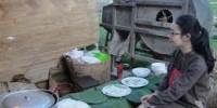 Am thuc Festival bien du lich 2011