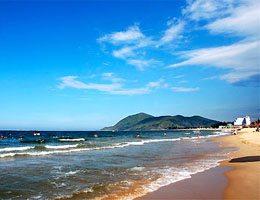 Hà Tĩnh: Lộc Hà khơi dậy tiềm năng du lich biển