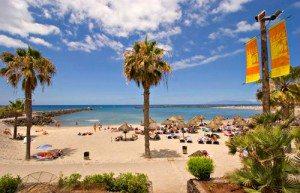 Mùa xuân luôn ngự trị ở Tenerife