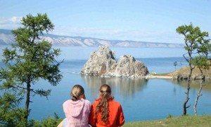 Du lịch sinh thái Nga: Từ Tây sang Đông