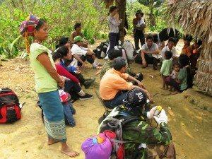 Quảng Bình: Khảo sát tuyến du lịch Bản Đoòng – Rào Thương – Hang Én