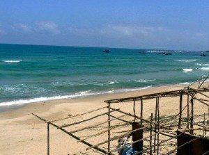 Biển Quảng Ngãi – Những nàng tiên bị bỏ quên