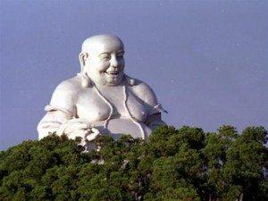 Kiên Giang: Khánh thành công trình tôn tạo di tích lịch sử văn hóa cách mạng chùa Phật Lớn