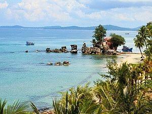 Phú Quốc – Đảo ngọc du lịch của cả nước và thế giới