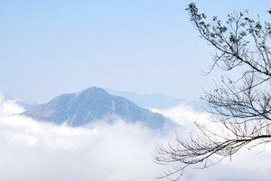 Hùng vĩ và mộng mơ những ngọn núi ở Lào Cai