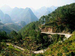 Lũng Cú, Hà Giang: Đánh thức núi rừng