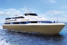 TP.HCM đưa du thuyền 2 triệu USD phục vụ du lich