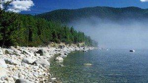 Hồ Baikal – thiên đường nghỉ dưỡng