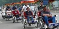 Khách du lịch quoc te Ha Noi tang