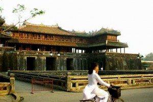 Thừa Thiên-Huế hướng đến năm du lịch quốc gia 2012