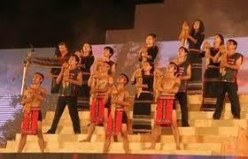 Liên hoan Ca múa nhạc miền Trung – Tây Nguyên