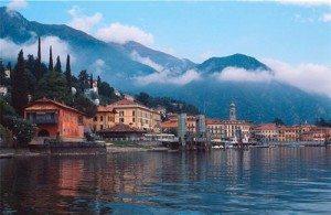 Những hồ nước lãng mạn nhất nước Ý