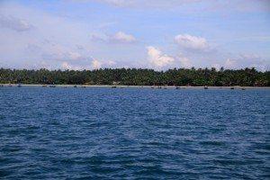 Đảo Tam Hải: Hòn ngọc quý chưa được mài giũa