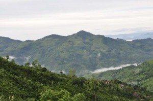 Núi Cà Đam (Quảng Ngãi) sẽ là điểm du lịch nghỉ dưỡng sinh thái hấp dẫn