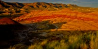 painted hills o my