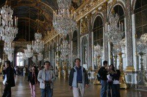 Thăm lâu đài ở Pháp – thử cảm giác làm đế vương