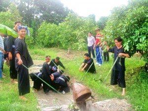 Đồng bằng sông Cửu Long thu hút du khách bằng sự khác biệt