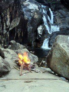 Khám phá thác Bà – Bình Thuận