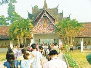 Thánh địa Phật giáo That Ing Hang