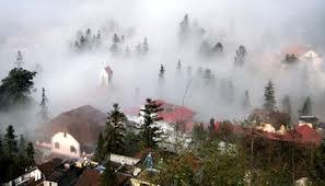 Phiêu bồng cùng mây núi Sapa