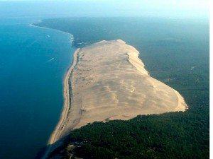 Chiêm ngưỡng cồn cát cao nhất châu Âu