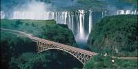 toan canh thac victoria zimbabwe