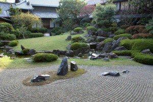 Ấn tượng vẻ đẹp những khu vườn từ Nhật Bản