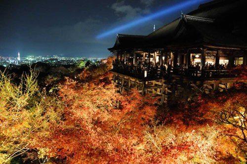 di san the gioi kiyomizu-dera