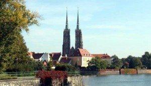 Wroclaw, nơi tình mãi ru người