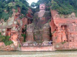 Nga Mi – một trong tứ đại linh sơn Trung Quốc