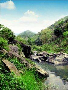 Vọng tiếng người xưa bên suối Kỳ Sơn