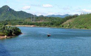 Khám phá thác Tam Lu – Quảng Bình