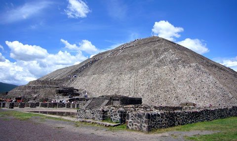 thanh co teotihuacan