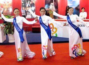 Việt Nam làm phim quảng bá du lịch