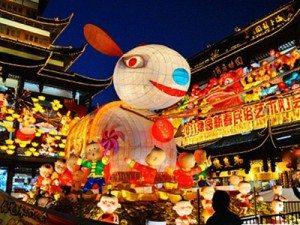 Một số lễ hội mùa xuân nổi tiếng trên thế giới