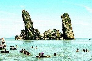 Phú Quốc vẫn là điểm thu hút du khách đến đông nhất