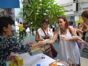 Việt Nam dự Lễ hội văn hóa ẩm thực tại Thái Lan