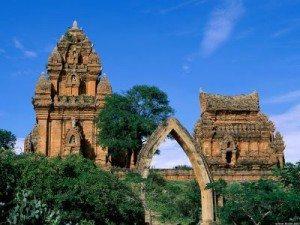 Ninh Thuận đón gần 40.000 lượt khách du lịch trong dịp Tết